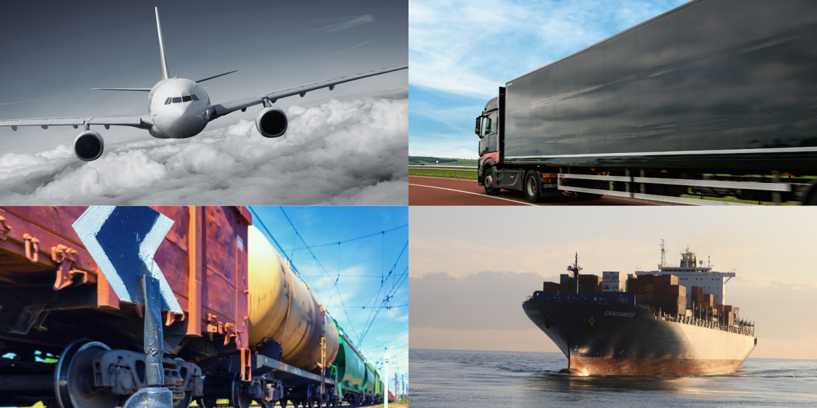 Be it by air, ship, truck or rail, Summit Customs Brokers & Trade Consultants provides reliable, personalized service for all your importing needs.